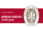 Acreditation for Bureau Veritas Laboratory