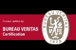 Acreditation for Bureau Veritas Laboratory
