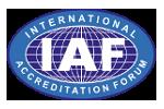 Accreditations IAF Laboratoire d'essais de la foudre